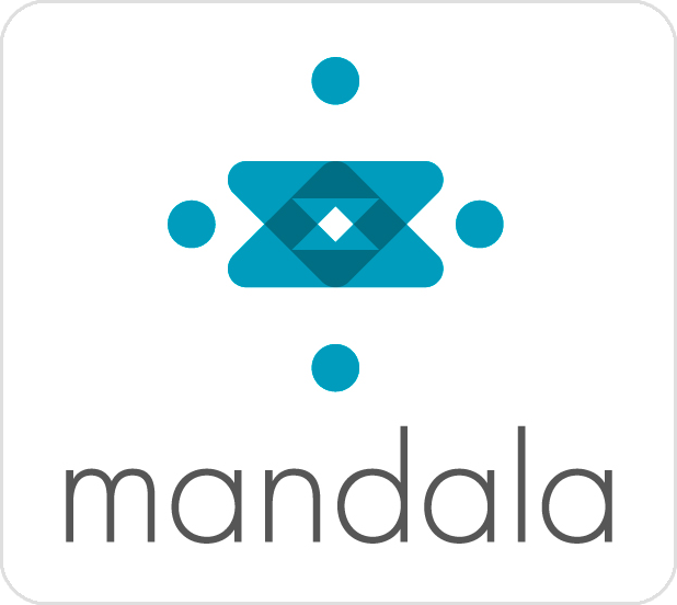 mandala logo 2
