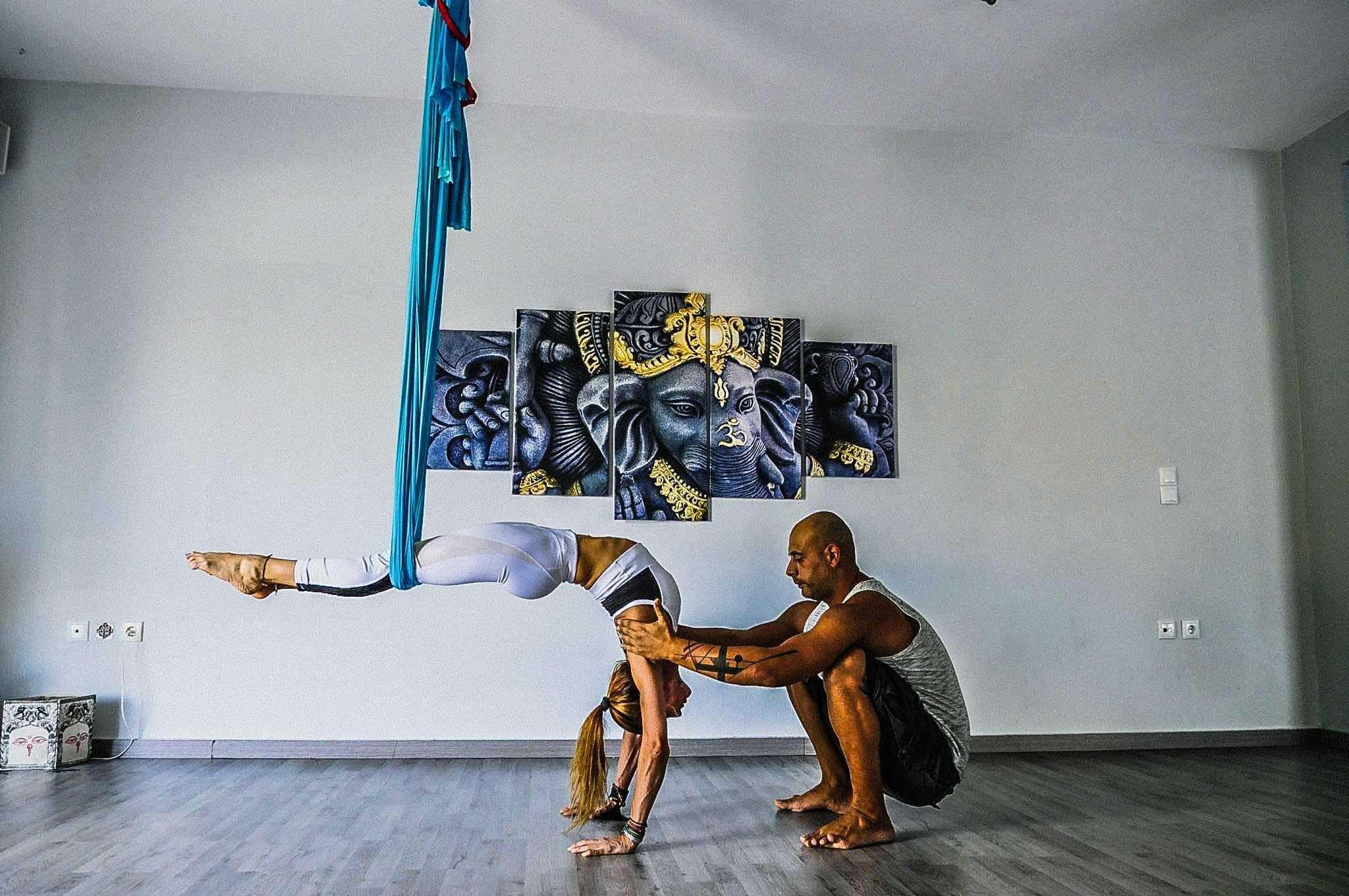 aer yoga