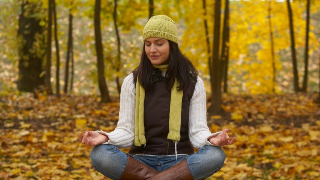 Mindfulness & Meditation Training for Professionals